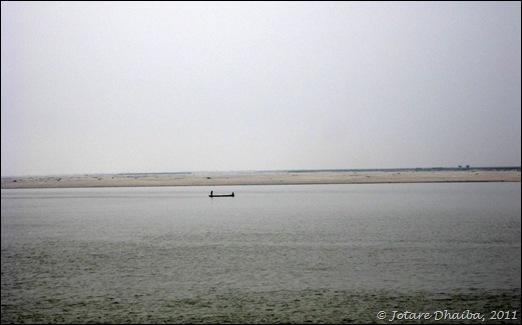 Koshi-River