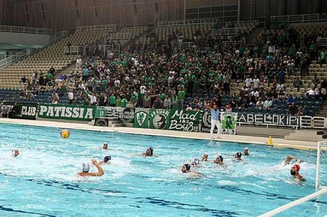 Την Κυριακή τελικά το παιχνίδι Ν.Ο. Αργοστολίου – Παναθηναϊκός (5-2-2012)