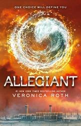 Allegiant - FINAL COVER