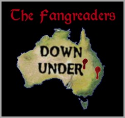 FAngreaders Down Under