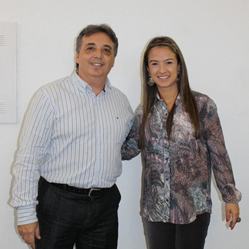Deputada Federal Bruna Furlan destina R$ 1 milhão para área da Saúde em Barueri