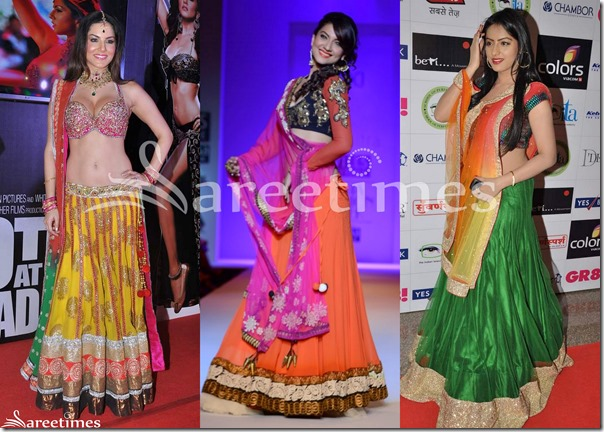 Lehenga_Designs_March_2013