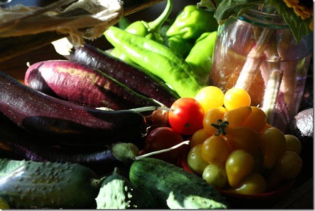 veggies 112