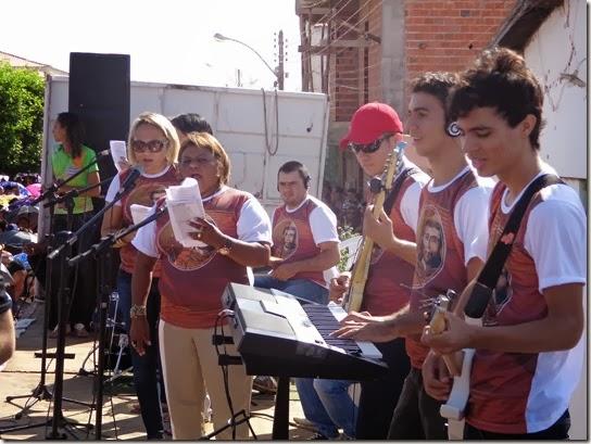 Festa 2013 - São Francisco de Assis - Paróquia do Junco (25)