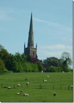 braunston church 1