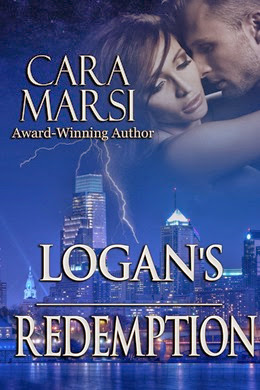 CMLogan'sRedemption1BrandnewforNook Cara Marsi