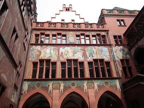 385 - Ayuntamiento de Basilea.JPG