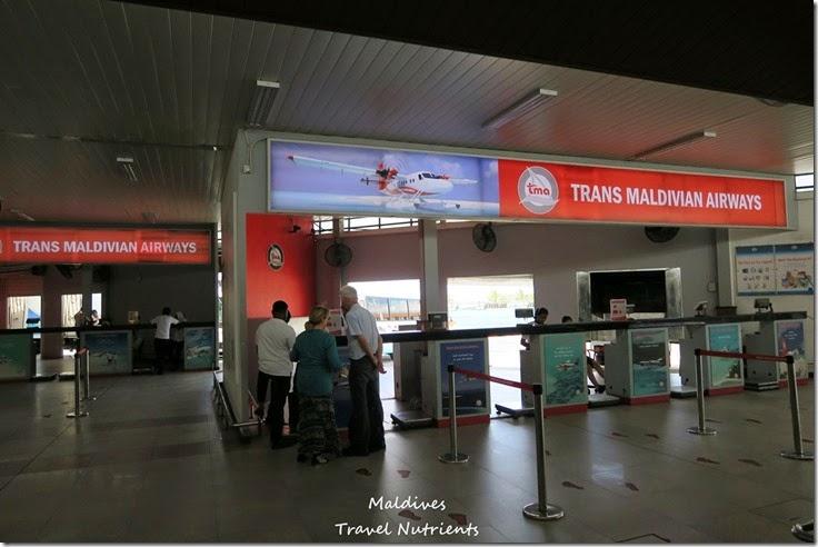 馬爾地夫 機場 機場島 (3)