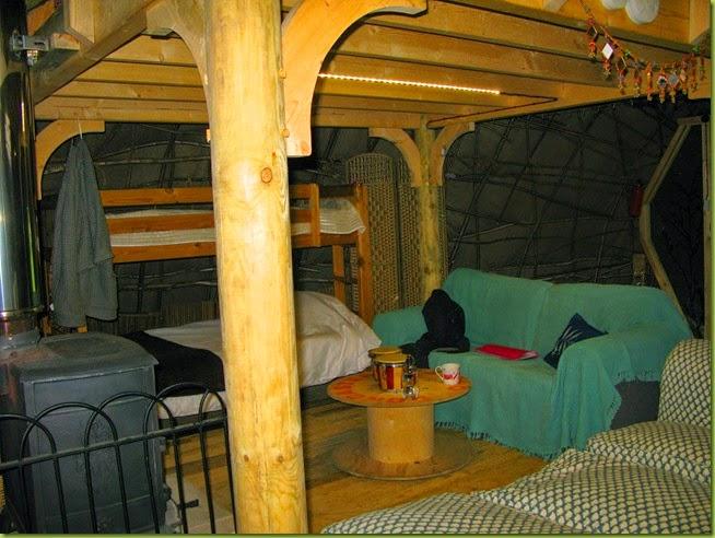 firepit Wren's Nest