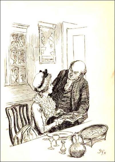 Hugh Thomson