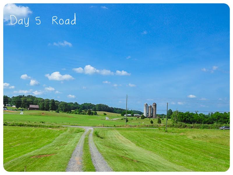 5 road