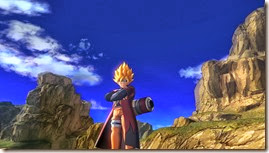 Dragon Ball Z Battle of Z (3)