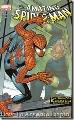 P00036 - The Amazing Spiderman #506
