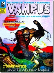 P00011 - Vampus #11