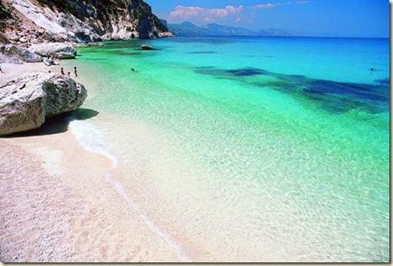 Playa Cala Goloritzé