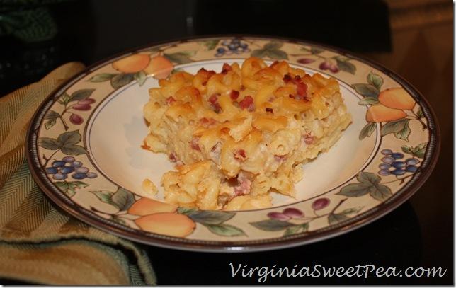 BakedSmokin'Mac&Cheese5