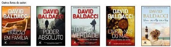 Escuta Essa - David Baldaci