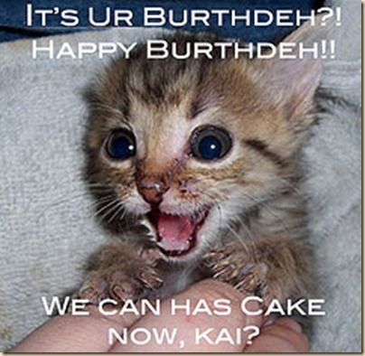 BirthdayCatt