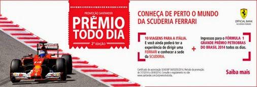 FÓRMULA-1-GRANDE-PRÊMIO-Santander – Saiba-como-Participar