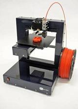 Panasonic inova na fabricação de peças utilizando impressoras 3D