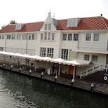 huis ten bosch in Sasebo, Nagasaki, Japan