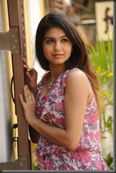 Shubha Phutela Latest photoshoot pic1