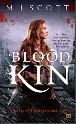 blood-kin