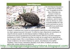 τα ζώα της Κύπρου(10)