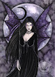 Dark Queen Of The Night