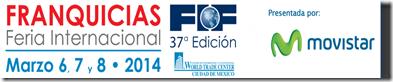 Éxpo franquicias en mexico 2014 entradas horarios y fechas
