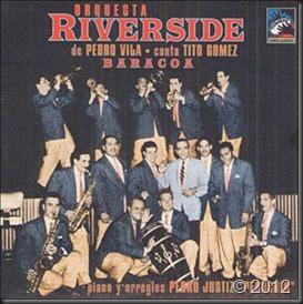 Orquesta Riverside - Baracoa - 1953 - 1954-400