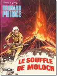 1976. BERNARD PRINCE 10