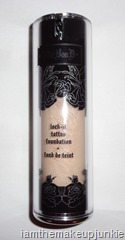 KatVonD lock-it tattoo foundation
