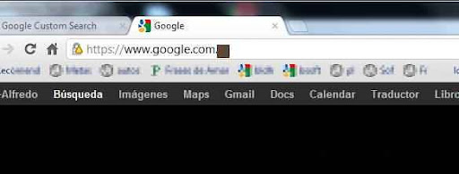 google nuevo cambio