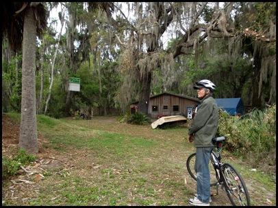 Gainesville to Hawthorn Bike Trail 153