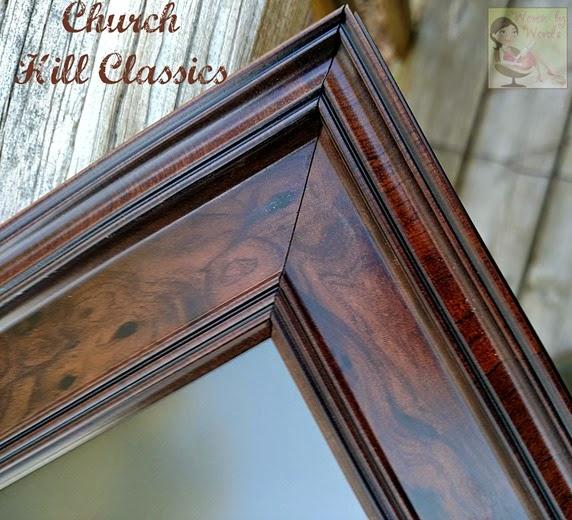 Church Hill Classics Frame