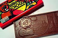 Schokolade Schweiz