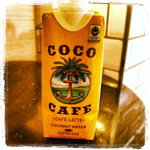#296 - Coco Cafe