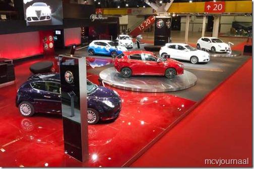 Bologna Motorshow 2011 04