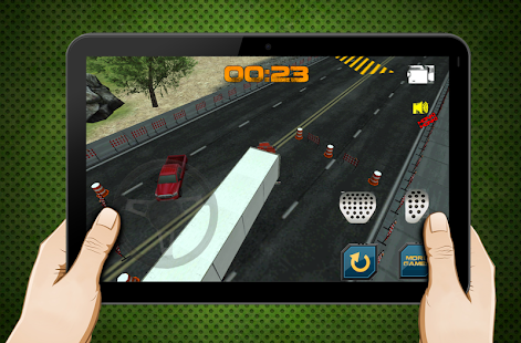 Game 18 Wheeler Driving Academy 3d Apk For Kindle Fire
