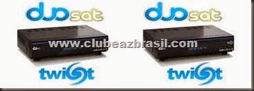 DUOSAT TWIST HD