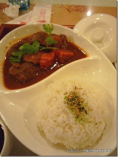 宜蘭園丁-紅酒燉牛肉