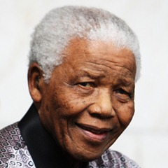 Nelson Mandela Admitted To Hospital With Stomach Ailment