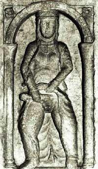 Porta Tosa (Milano) bassorilievo (picc.)