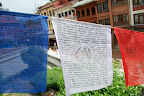 Drapeau franco-népalais :-)