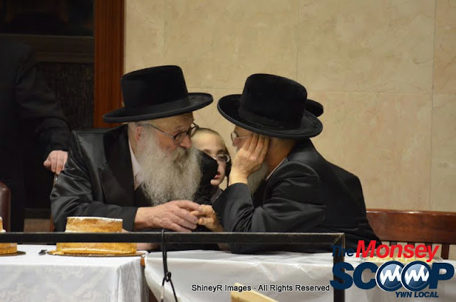Lechaim For Daughter Of Satmar Rov Of Monsey - DSC_0175.JPG