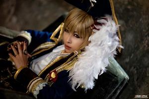 Ragnarok Online Cosplay by Miyoaldy
