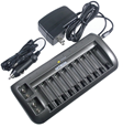 Battery Charger Sample