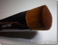 Shiseido Foundation Brush (2)
