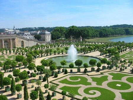 Chateau de Versailles, Versailles, France